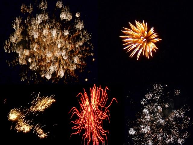 Kochani życzę Wam wszystkim Szczęścia w Nowym Roku!