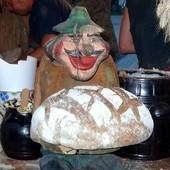 królował chleb na zakwasie...