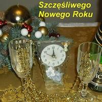 Noworoczne Życzenia...