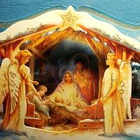 Radosnych i szczęśliwych Świąt!!!