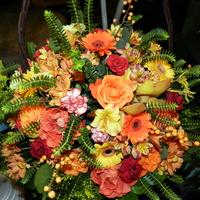 Kwiaty dla Babci i Dziadka