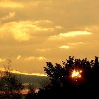 Słońce i gwiazdki w jednym