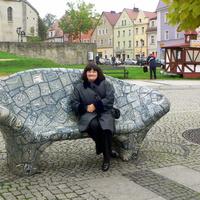 Sofa ceramiczna w Bolesławcu