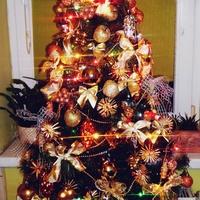 Radosnych  Świąt...