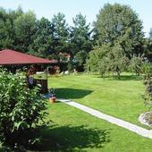 W Ogrodzie U Gosi :)