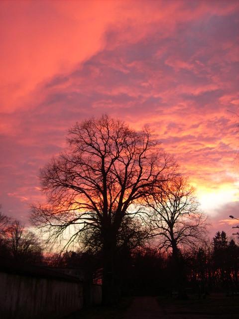 Czar słońca i chmur