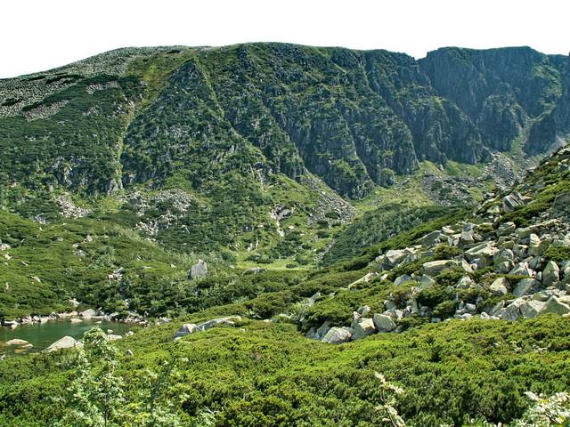 Góry Karkonosze