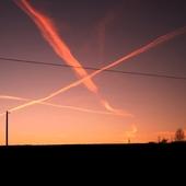 Geometria nieba...