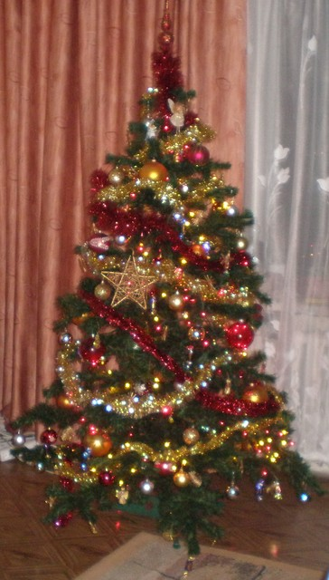 Wesołych Świąt dla wszystkich KWIATOLUBÓW:)