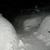 na temat śniegu ..............