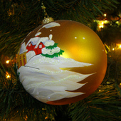wspaniałych Świąt !