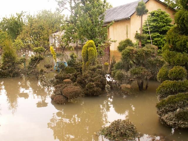 majowa powódź