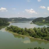 Malowniczy Dunajec