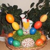 Świąteczne jaja!!!