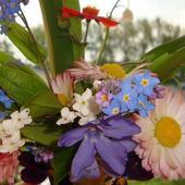 Wiosenny bukiecik dla wszystkich