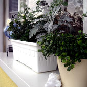 moje balkonowe aranżacje