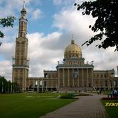 Licheń- Bazylika