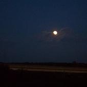 Księżycowego wieczoru :)