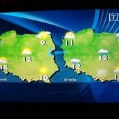 Życzę Wszystkim zapowiadanego ocieplenia :)