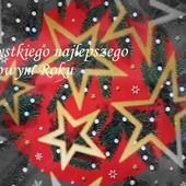 Wszystkiego najlepszego w Nowym Roku!!!