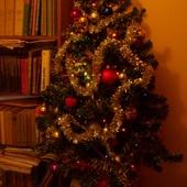 Życzę Wam kochani pogodnych świąt