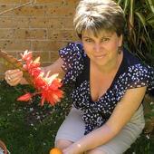 Grzebyk kwiatowy ;)