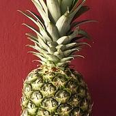 Zapraszam na soczystego ananasa :)))