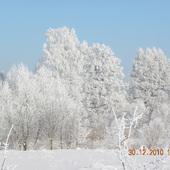 Zimowy Widoczek