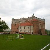 Golub-Dobrzyń, zamek krzyżacki