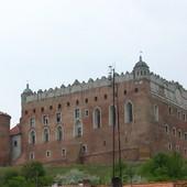 Zamek krzyżacki Golub-Dobrzyń