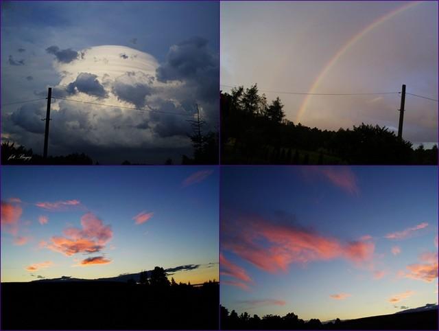 Wczorajsze niebo