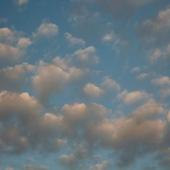 Błękitu nieba na jutro :)
