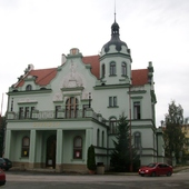 Divadlo- Teatr