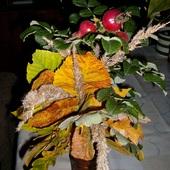 Jesienny bukiecik dla Was