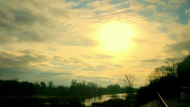 Pięknej , słonecznej niedzieli :)