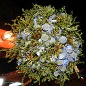 Świąteczne ozdoby i dekoracje