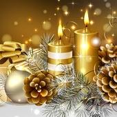 Wesołych Świąt Bozego Narodzenia:)