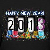 Szczesliwego Nowego 2013 roku!!!
