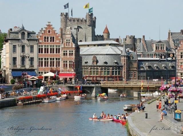 Belgia - Gandawa