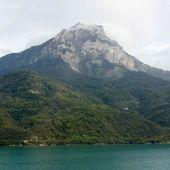Francja, Alpy