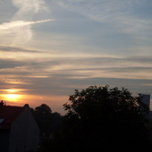 Wczesny ranek ;)