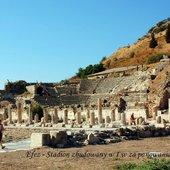 Efez, stadion