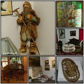 Muzeum,Dom Hauptmannów w Szklarskiej Porębie