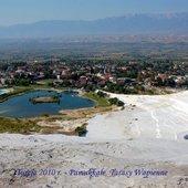 Turcja, Pamukkale