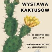 Plakat wystawowy