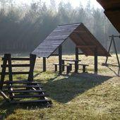 pole biwakowe
