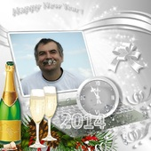 Szęśliwego Nowego Roku.