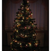 Życzenia na Święta i Nowy Rok 2014 :)