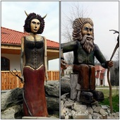 Diablica i Karkonosz .