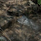 mini wodospad